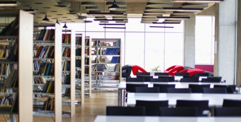 Epoka University Library